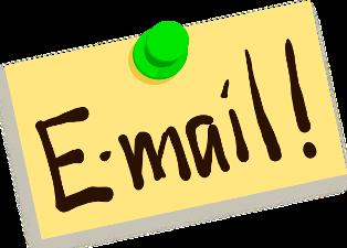 Видеоурок как пользоваться электронной почтой